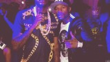 Meek Mill & Mayweather One Of The Firsts To Cop the New Rolls Royce Wraith