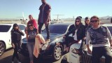 The Kardashian's Insane Car Collection